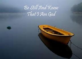 be-still